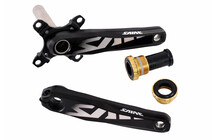 Shimano Saint Hollowtech II 68/73 mm